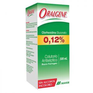 Oralgene 500 ml