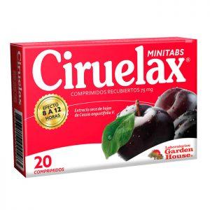 Ciruelax 75 mg