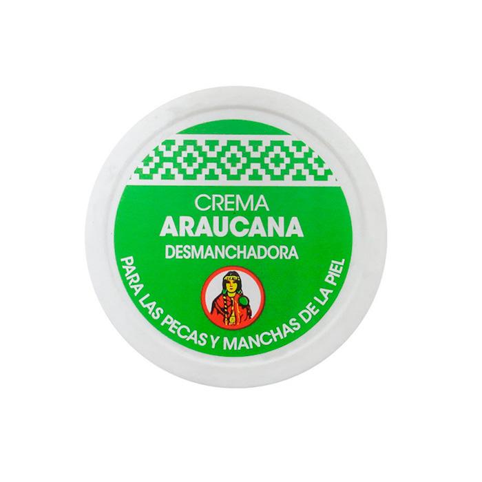 Crema Araucana Desmanchadora