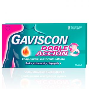 Gaviscon doble acción