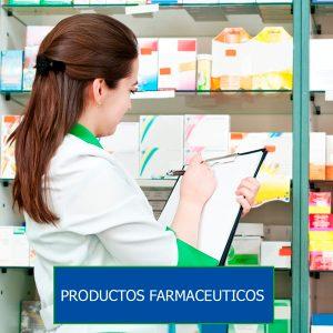 Productos farmaceuticos Farmacia Santa Gemita