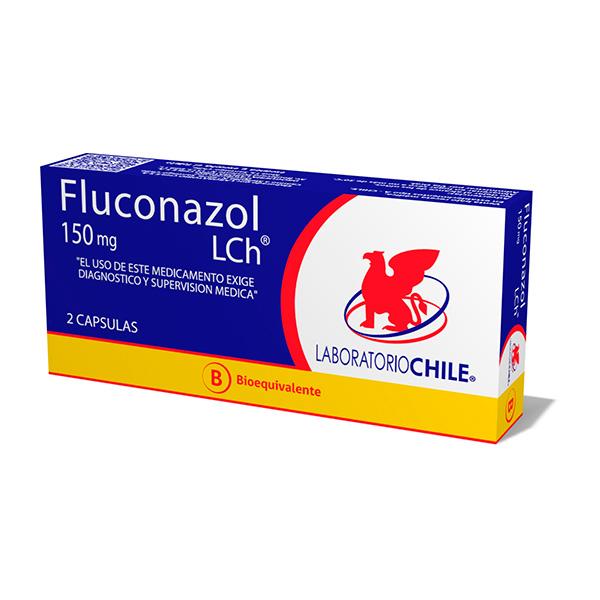 Fluconazol 150 mg