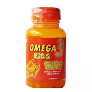 Omega 3 Kids Aben Lab