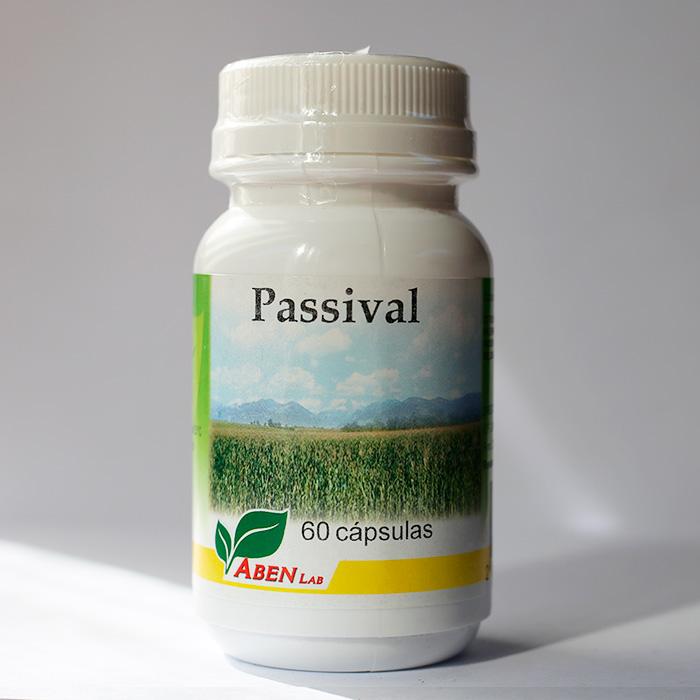 Passival 60 cápsulas