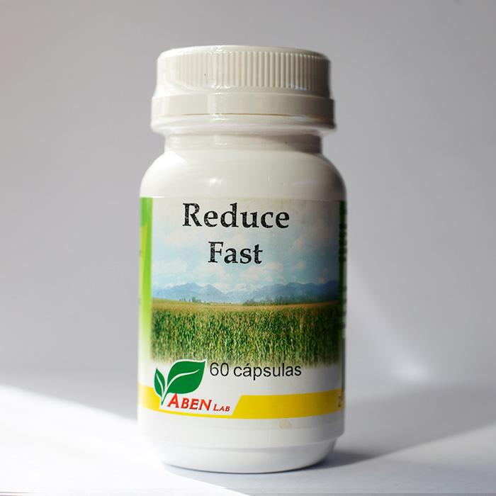 Reduce Fast 60 cápsulas