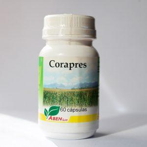 Corapres 60 cápsulas