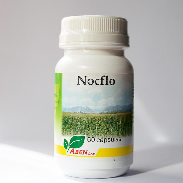 Nocflo 60 cápsulas