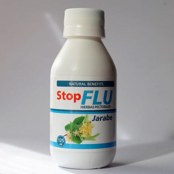 StopFlu 125 ml jarabe