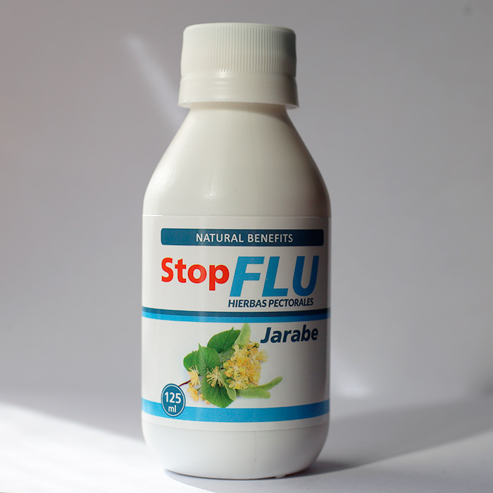 StopFlu 125 ml