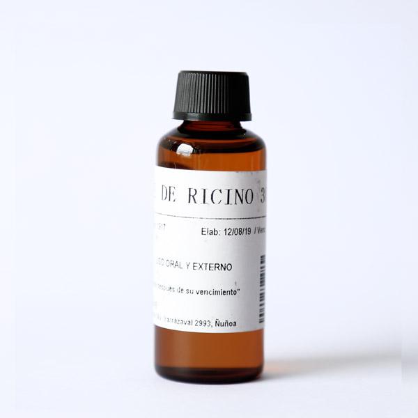 Aceite de Ricino 30 ml
