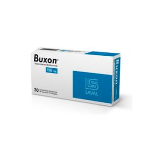 Buxon 150 mg