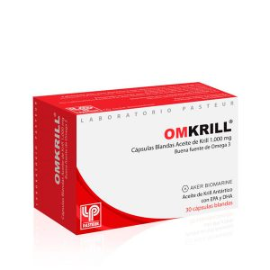 Omkrill 1000 mg
