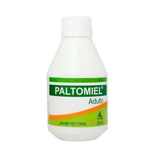 Paltomiel adulto jarabe pectoral 200 ml