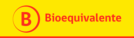 Productos bioequivalentes