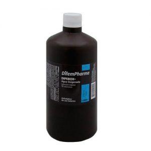 Diperox agua oxigenada 1000 ml