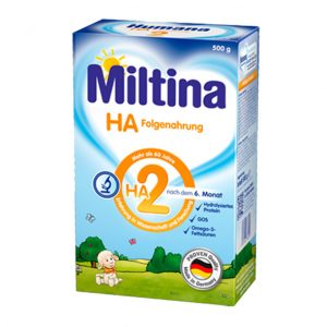 Miltina Humana HA2 500 g
