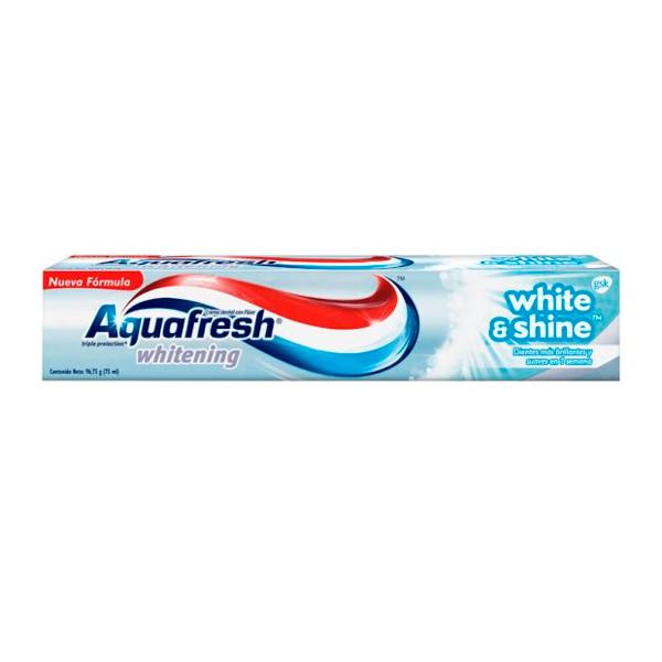 Aquafresh whitening 96,75 g