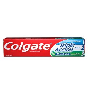 Colgate triple acción 100 ml