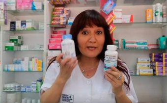 Concurso Farmacias Santa Gemita