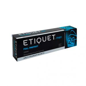 Etiquet men full protect 60 g