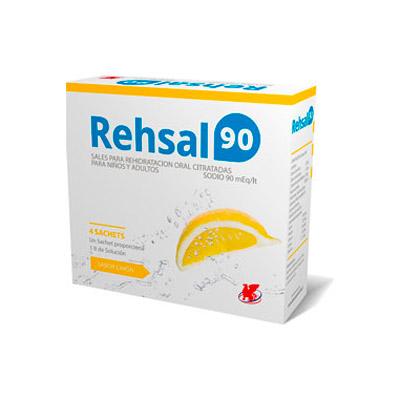 Rehsal 90 4 sachets