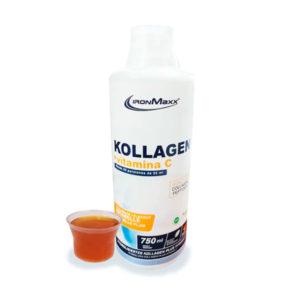 Kollagen Vitamina C 750 ml