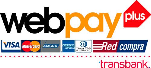 Webpay Plus pago online en Farmacias Santa Gemita