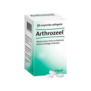 Arthrozeel 50 comprimidos