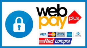 webpay plus pago seguro farmacias santa gemita