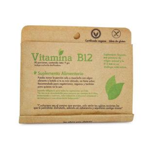 Vitamina B12 9 g