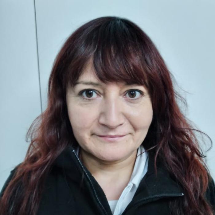 Adelita Igor Moraga