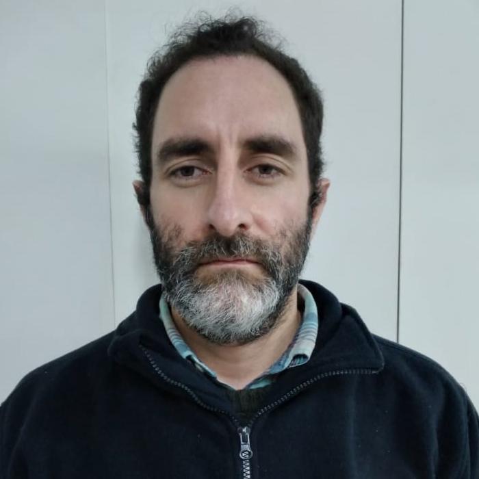 Adrián Luna Gutiérrez