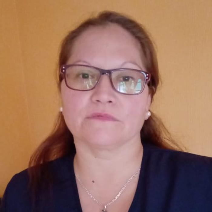 Ana Luisa Zamorano Donaire