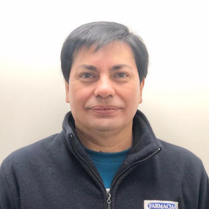Carlos Cruz Garrido