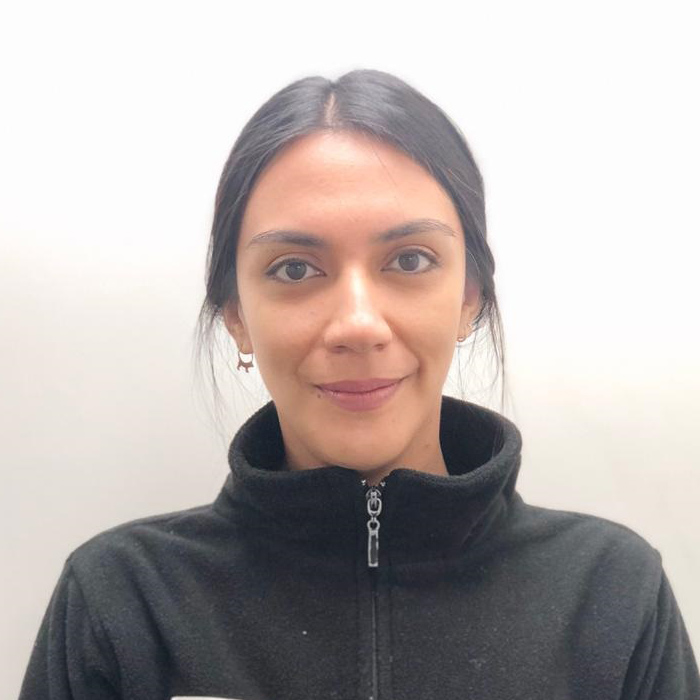 Claudia Asenjo Muñoz