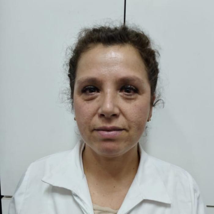 Grisel González Godoy
