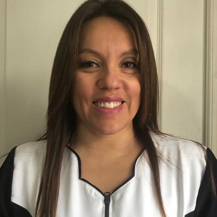 Jocelyne Aguirre Zepeda