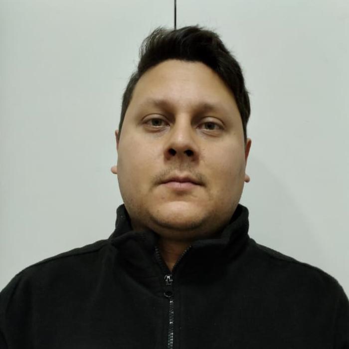 Jorge Leonardo Vásquez Hernández