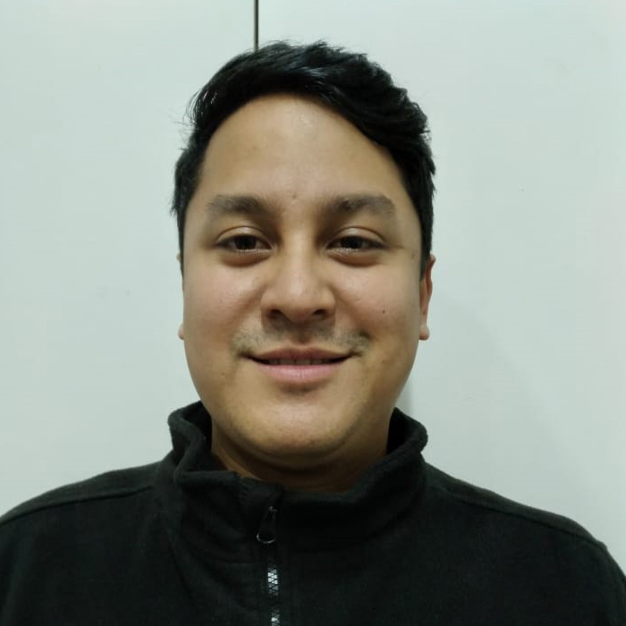 Jossué Osnay Rubio Hernández