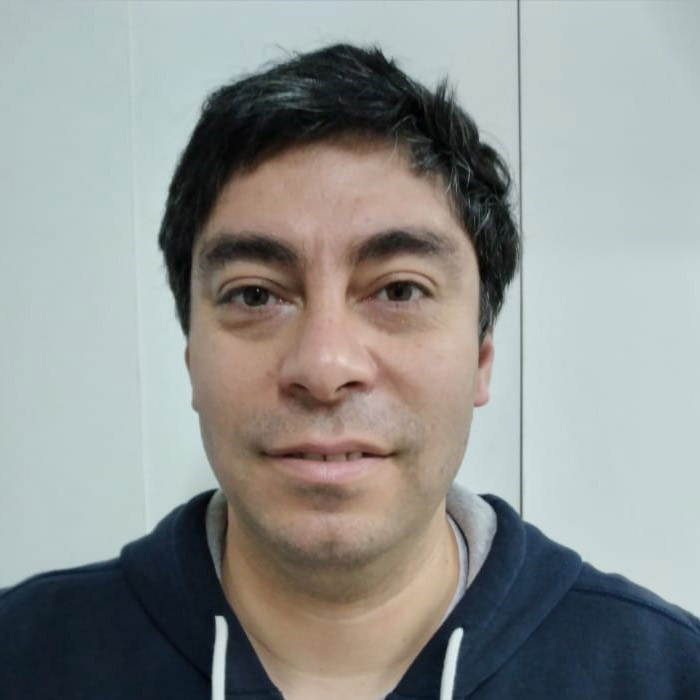 Marcelo Saleh Barrera