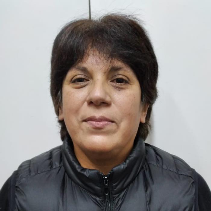 María del Carmen Campos Gálvez