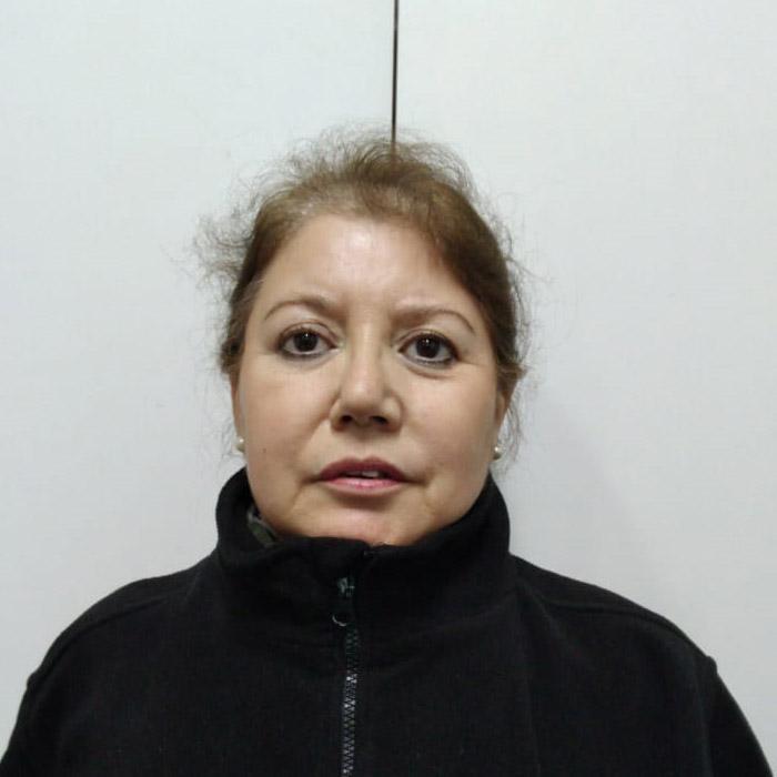 Norma Aravena