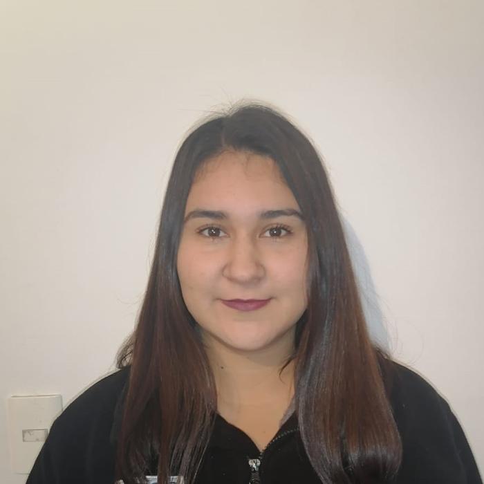 Paulina Ocaranza Pino