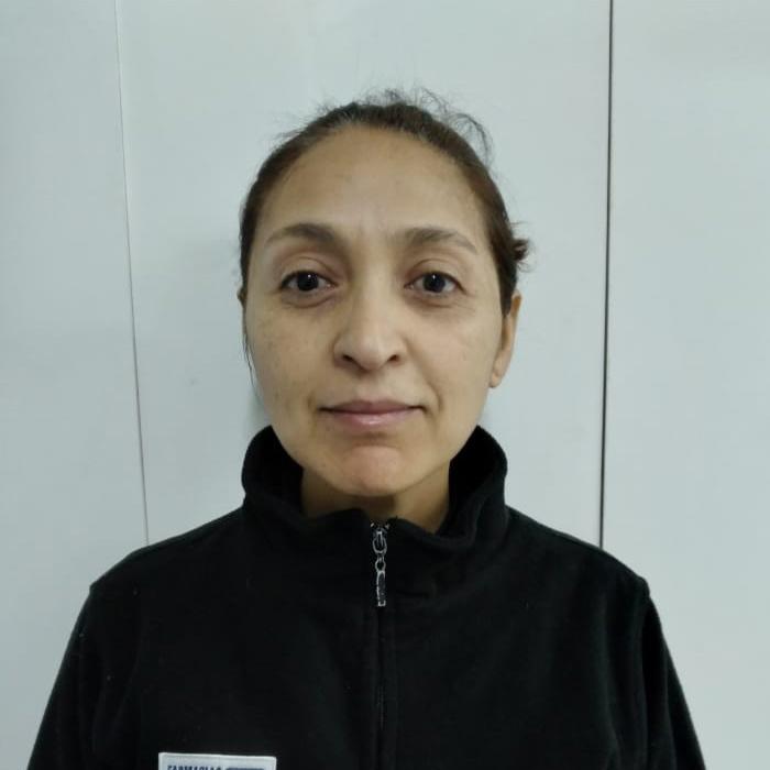 Sandra Carrasco Guzmán