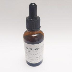 Valeriana tintura madre 30 ml