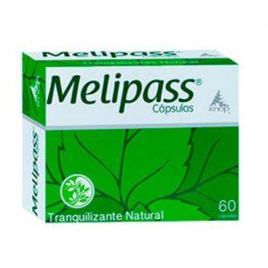 Melipass 60 cápsulas KNOP