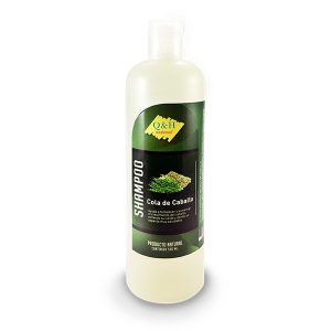 Shampoo natural de cola de caballo QYH 500 ml