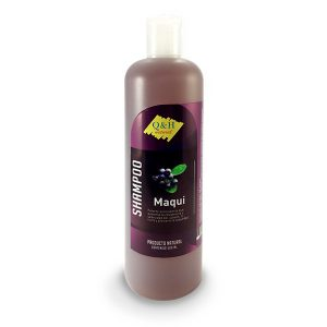 Shampoo natural de maqui Qyh 500 ml