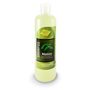 Shampoo natural de matico QYH 500 ml