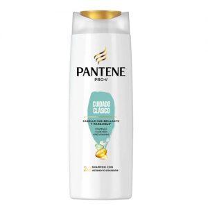 Pantene pro-v shampoo con acondicionador 400 ml
